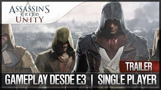 Minisatura de vídeo nº 2 de  Assassin's Creed: Unity