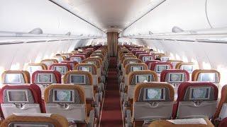 [Flight Report] AIR INDIA   Bangalore ✈ Trivandrum   Airbus A319   Economy
