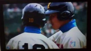 2010年選抜高校野球敦賀気比×花咲徳栄