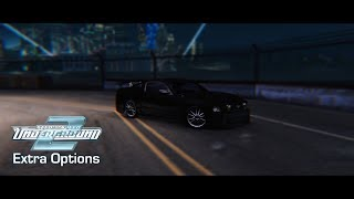 How to Install Need for Speed Underground Day Time Mod