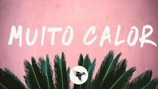 Ozuna & Anitta   Muito Calor (Letra  Lyrics)