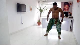 Darey   Pray For Me Ft. Soweto Gospel Choir [Official Dance]