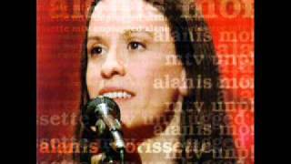 Alanis Morissette - These R the thoughts (MTV Unplugged)