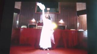 Forgive Me O Lord by J Moss - Praise Dance