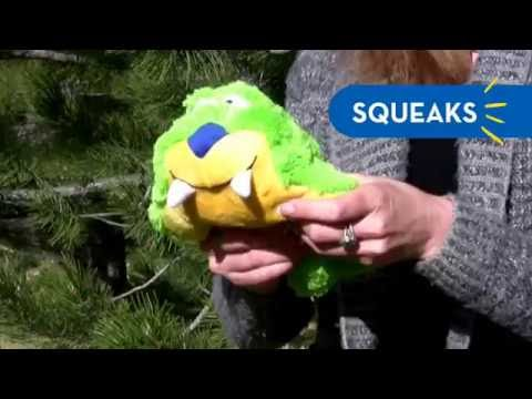 Kong Aqua Knots Hundespielzeug