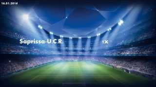 Soccer Betting Predictions 16 01 2014