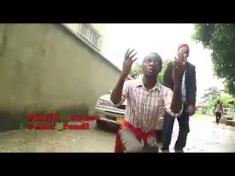 Cheka na mimi- bado video