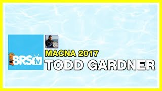Todd Gardner: Tricks of the trade; small actions and simple tools that can make a big difference in marine fish culture | MACNA Speakers 2017