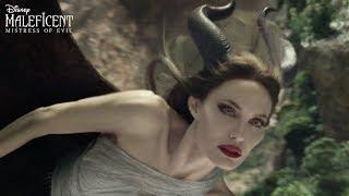 "Disney's Maleficent: Mistress Of Evil   ""Every Legend Has A Beginning"" Spot"