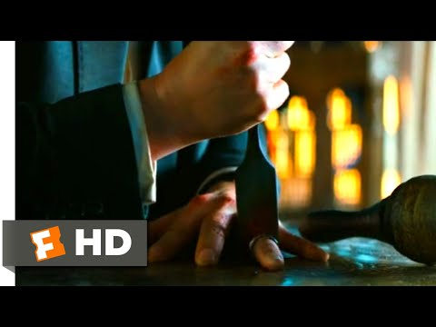 John Wick: Chapter 3 - Parabellum (2019) - Reaffirm Your Fealty Scene (6/12)   Movieclips