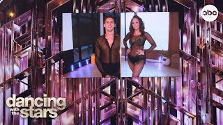 Cody Rigsby's Jazz – Dancing with the Stars