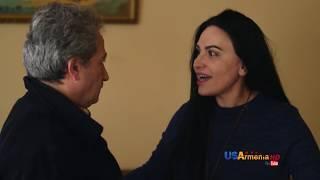 Yntanekan Gaxtniqner 2, episode 55