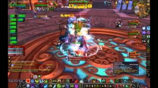 [Aurora] Lineage vs Protectors of the Endless (Death Knight PoV)