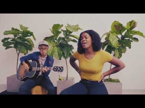 Ari Lennox - Whipped Cream (Acoustic Video) - Ari Lennox