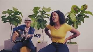 Ari Lennox   Whipped Cream (Acoustic Video)
