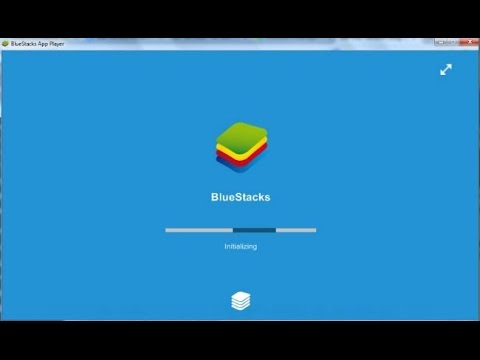 How to Install Bluestacks On Windows 8 / Windows 8.1