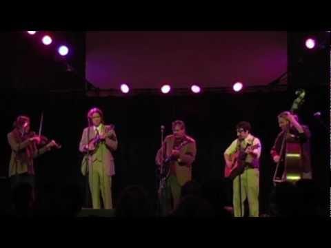 Elemental Shakedown @ Del Yeah! Festival - Old Rock House - Mars Rover 10/05/2012