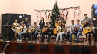 Урок-концерт