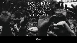 "D'Angelo and the Vanguard - ""Sugah Daddy"" (Lyric Video)"