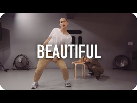 Beautiful - Bazzi (feat. Camila Cabello) / Eunho Kim Choreography Mp3