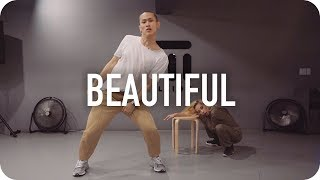 Beautiful - Bazzi Feat. Camila Cabello  Eunho Kim Choreography