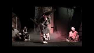 Inauguration special! LANKE OMU - THE PALMWINE DRINKARD