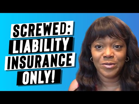 video thumbnail Screwed: Liability Insurance Only