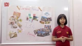 [WSI] I3.4 Ngọc Linh - Presentation level 2
