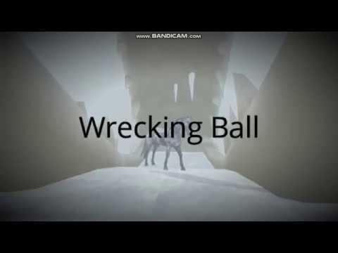 Wrecking Ball (cover) | StarStable