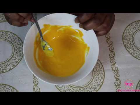 PERMANENTLY REMOVE PUBIC & BODY HAIR WITH TURMERIC POWDER