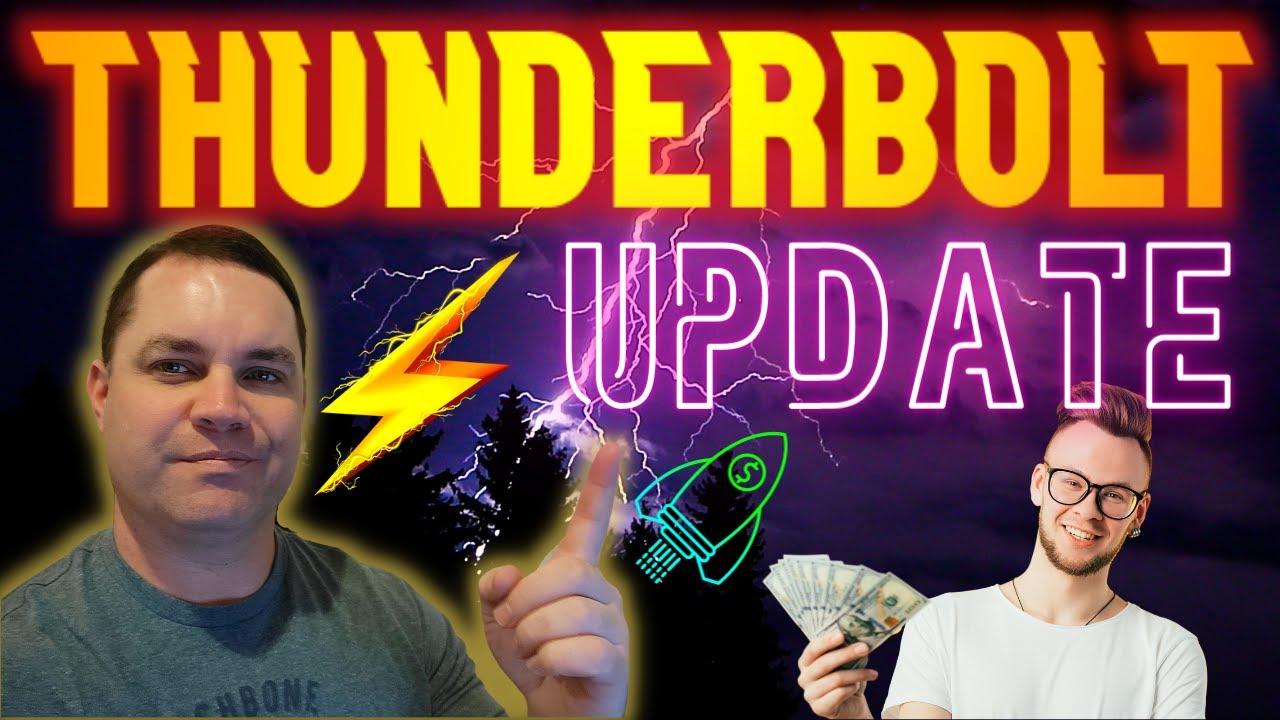 Thunderbolt Finance - $BOLT   NEW ALT COIN GEM   Update thumbnail