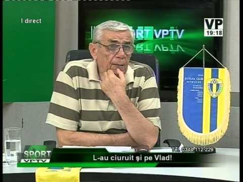 "Emisiunea ""Sport VPTV"" – 15 septembrie 2014"