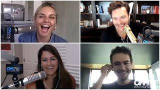 Zedd Shares Why New Track 'Funny' Was So 'Challenging' to Produce  | On Air With Ryan Seacrest