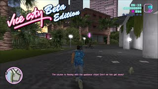 gta vice city rage classic beta 4 download android - 免费