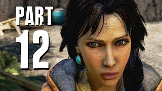 Far Cry 4 Walkthrough Part 12 - THE SLEEPING SAINTS (Let's Play / Playthrough)
