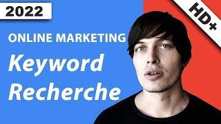 Ultimative  einfache Keyword Recherche mit gratis Tools