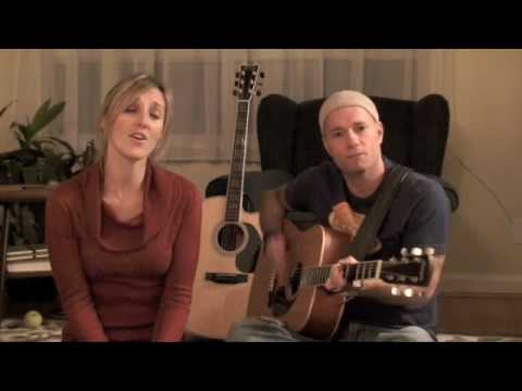 "ANDREW FETTERLEY & LISA SWAIN ""Go Ahead and Cry"""