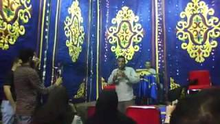 YouTube هشام الجخ شكلك وحش في الإمتحان الأسكندرية 19 رمضان