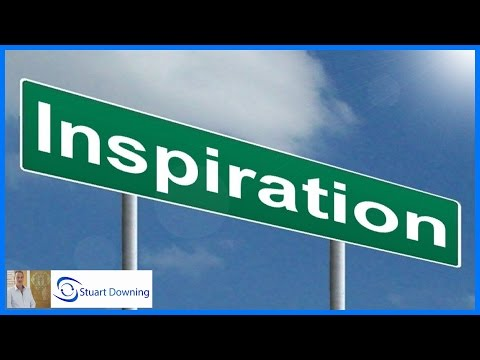 Inspiration<br />motivation and inspirational coaching