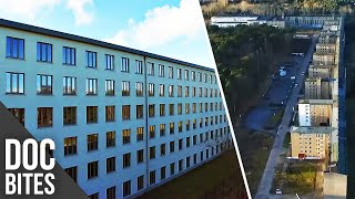 The World's longest building is in Germany