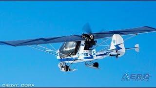 Airborne 11.21.18: TSB Safety Warning, Mars 2020 Rover, ACJ320neo 1st Flt