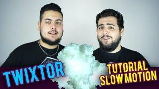 Tutorial slow motion - Adobe premier + Twixtor - [ITA]