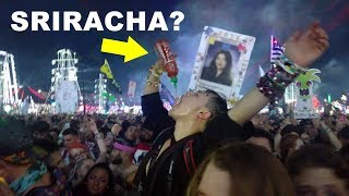 Best and Funny Moments of EDC Las Vegas 2018