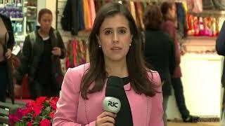 Dia das mães: comércio tem otimismo para vendas