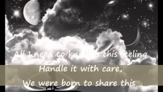 Juris Got To Believe In Magic(lyrics)