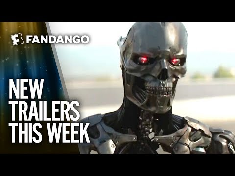 New Trailers This Week | Week 21 | Movieclips Trailers