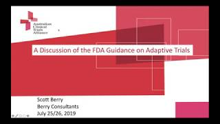 Adaptive Design Clinical Trials