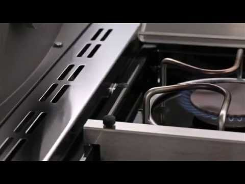 Weber Summit S620 Gas Grill