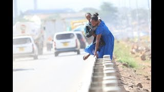 Why the sh8.5Bn Outer Ring Road project launched by President Kenyatta is unsafe for users