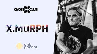 X.Morph - Double Trouble [DnBPortal.com]